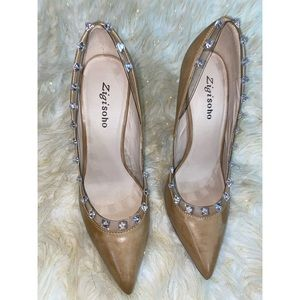 Zigisoho heels